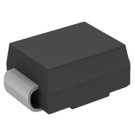 Transient Voltage Suppressors 600W 60V 5/% Bidir TVS Diodes 10 pieces
