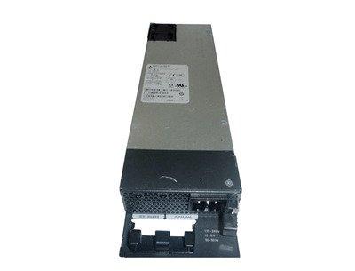 Cisco - Power supply - hot-plug / redundant ( plug-in module ) - AC 100-240 V - 1025 Watt - FRU - for Catalyst 2960X-24, 2960X-48, 2960XR-24, 2960XR-48 - Refurbished Cisco Pwr