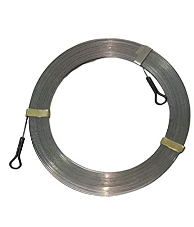 Techno Parts Wiring Puller Alloy Cabel Without Spring ... on