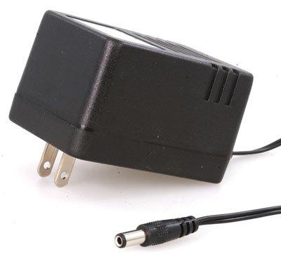 Jameco Reliapro DDU120100M2250 AC to DC Power Supply, Wall Adapter, Transformer, Single Output, 12 Volt, 1 Amp, 12 Watt, 3.3