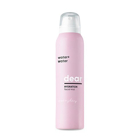 BANILA CO Dear Hydration Facial Mist, Moisture Mineral Spray to calm and hydrate skin, 4.06 fl oz