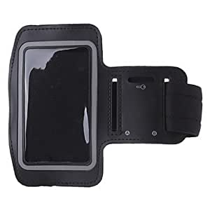 CeeMart Sport Running Jogging Armband Case Cover Holder for Samsung Galaxy S3 Mini I8190