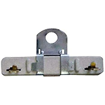 Resistor Assembly with large screw for Ford Tractor 2N 9N 87056840