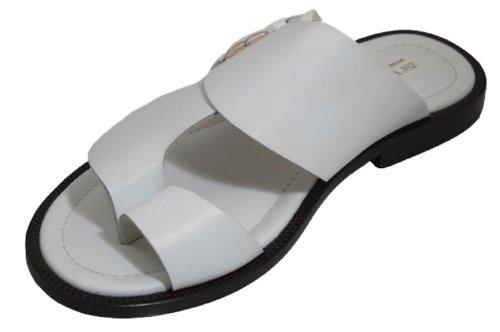 2d66c2f636fe Men s Davinci Italian Leather Push Toe Sandals 1099 - Buy Online in ...