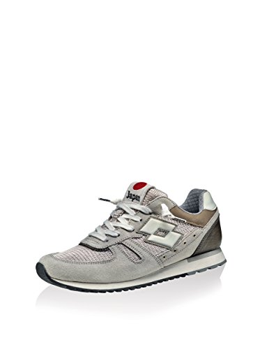 latest sale online Shoes nn672 Lotto Uomo gray Sand/Brown cheap online shop sale websites B9RUL9Al