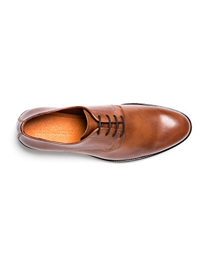 Rodd & Gunn Mens Cross Road Scarpe Whisky