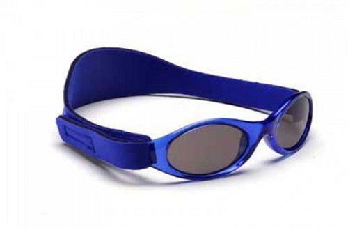 e955bdd5ff2 Baby Banz Adventurer Sunglasses - Blue  Amazon.co.uk  Clothing