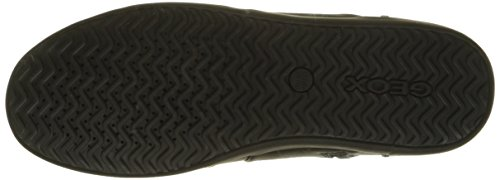 Geox U Smart D - Zapatillas Hombre Negro (Black)