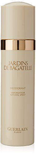 Jardins De Bagatelle by Guerlain Deodorant Spray 3.4 oz (Women) ()