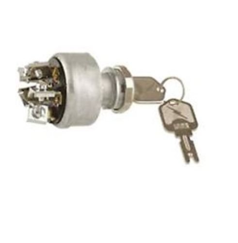 Hyster Ignition Switch 272041 by MRK SALES