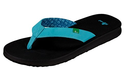 Sanuk Walking Sandals - 2