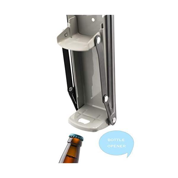 ADEPTNA-Schiaccia-lattine-2-in-1-con-apribottiglie-per-birra-e-lattine-grandi-fino-a-500-ml-montaggio-a-parete-strumento-per-riciclo