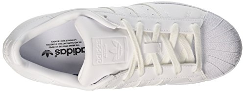 Femme White Core Superstar White Blanc Baskets Black Footwear adidas Footwear ZTqBwx