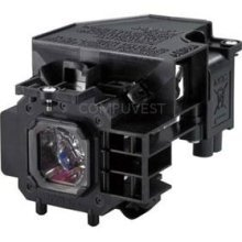 Electrified NP13LP / NP-13LP / 60002853 Replacement Lamp with Housing for NEC Projectors
