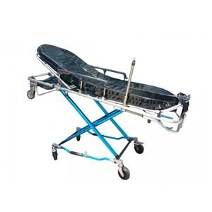 MSEC, Pro-X 650 Ambulance Stretcher, Capacity: 650 lbs