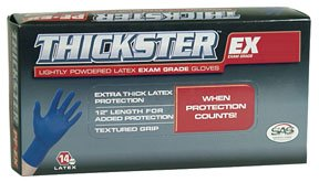Thickster™ EX Gloves X-Large - Case of 10 by SAS Safety