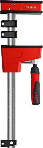 Multi-Colour 1500//95 mm Bessey KRE150-2K REVO KRE Body Clamp