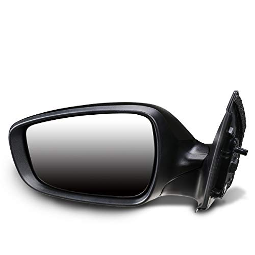 DNA MOTORING OEM-MR-HY1320188 Factory Style Powered+Heated+Turn Signal Driver/Left Side View Door Mirror