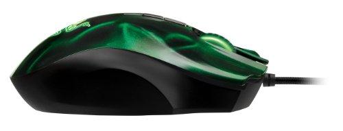 Razer Naga Hex MOBA PC Gaming Mouse - Green