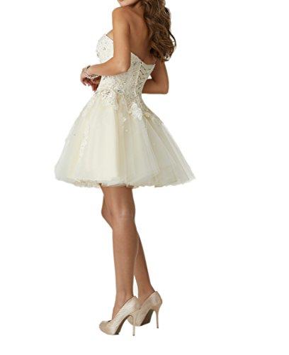 mia Braut Tuell Abendkleider Partykleider Ballkleider Mini Linie Spitze Rot La Tanzenkleider Kurzes Heimkehr A dUqA5dw