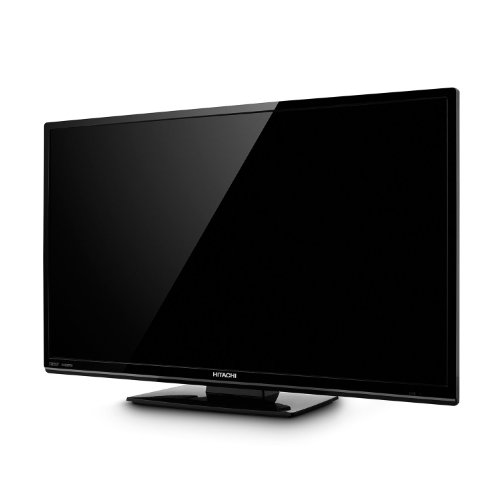 "Hitachi LE24H307 24"" 60HZ 720P LED HDTV"