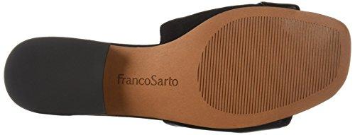 Sandalo Franco Sarto Donna Frisco Slide Nero