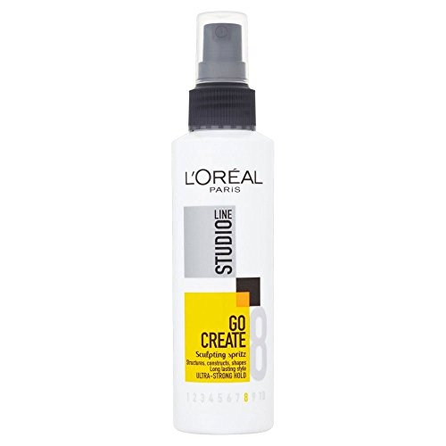 o Line Go Create Sculpting Spritz (150ml) - Pack of 2 ()