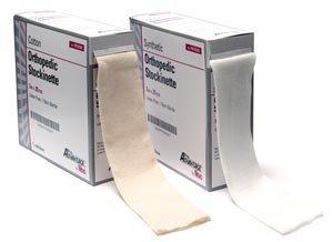 Pro Advantage P072503 Stockinette, Cotton, 3'' x 25 yd.