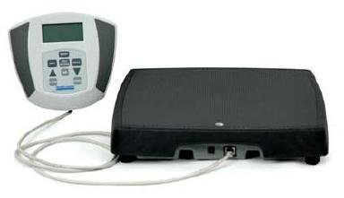 Healthometer 752KL Electronic Physician Scale