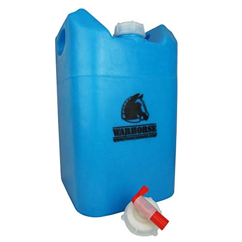 Francis Ward Warhorse & FOC Tap Water Carrier (7.9 gallons) (Blue) by Francis Ward (Image #2)