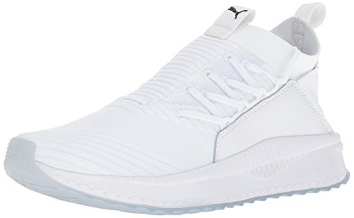 PUMA Men Tsugi Jun Sneaker Puma White-puma White