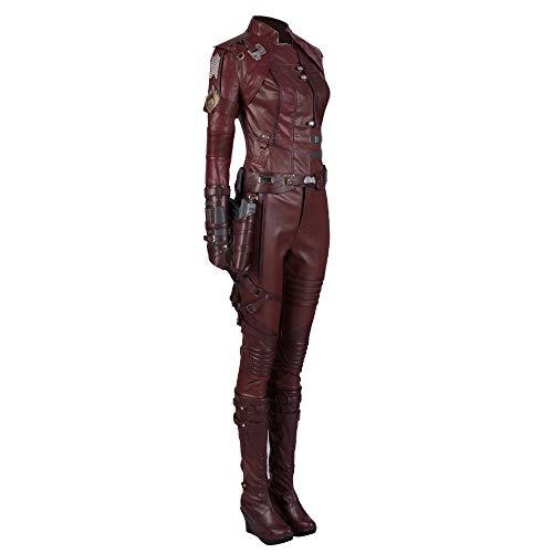 AV: Endgame - Nebula (Style 1) Female Cosplay Costume - Karen Gillan