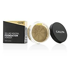 Cailyn - Deluxe Mineral Foundation Powder - #02 Soft Light - 9g/0.32oz