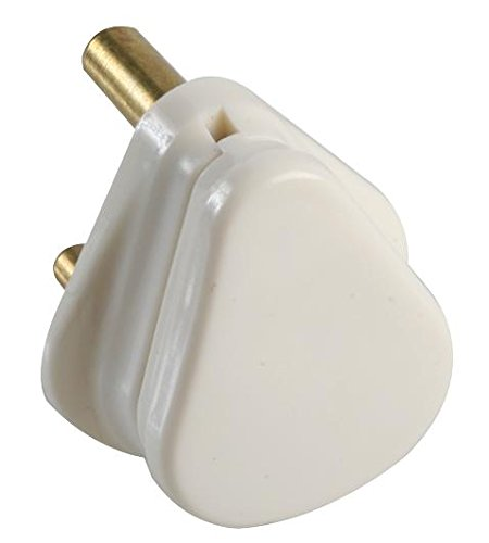 PIKE & CO® ELECTRONICS PKE38145 PLUG 5A w/min 3yr Warranty - [QTY:3] PIKE & CO®