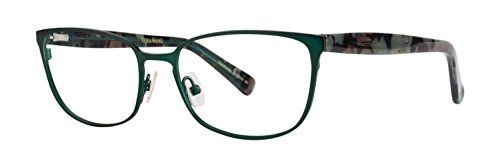 Vera Wang V387 Green Eyeglasses Size53-16-140.00
