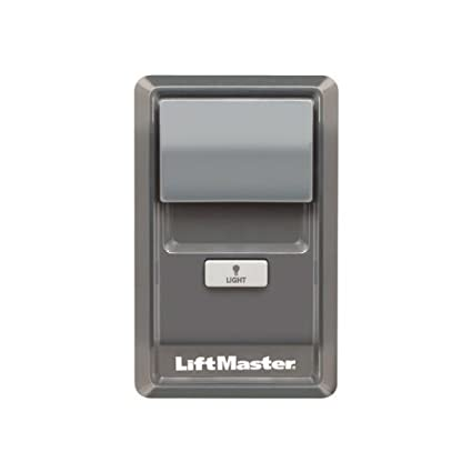 Liftmaster 882lm Security 20 Multi Function Control Panel