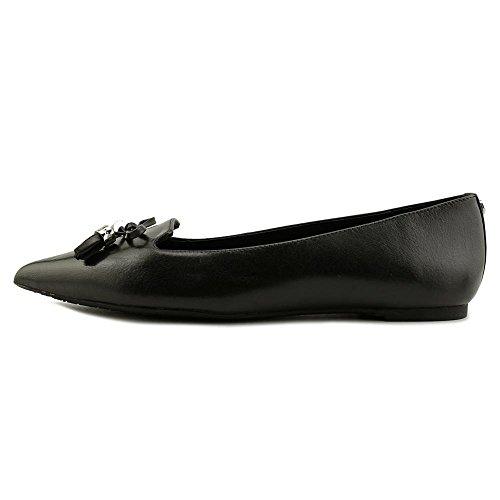 Michael Michael Kors Callahan Flat Piel Zapatos Planos