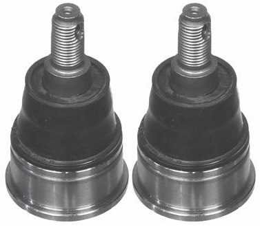 Prime Choice Auto Parts CK560PR Pair of Lower Ball Joints