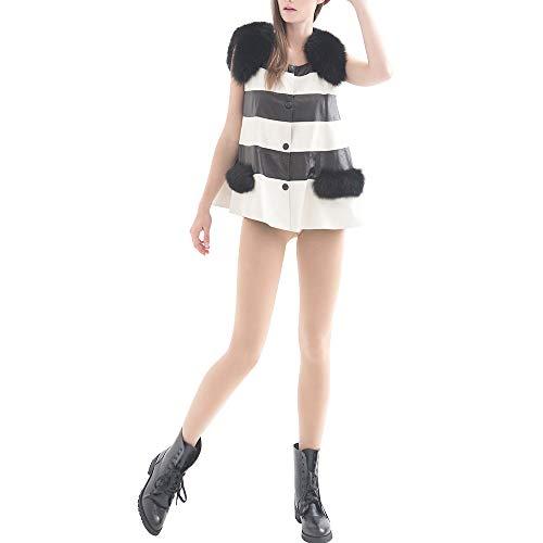 La Dearchuu Fleece Lined Stirrup Leggings Women UK Size 6-12 Thick Winter Leggings Soft Compression Leggings Ladies Slim Petite Thermal Leggings