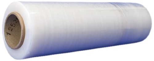 EcoBox Stretch Wrap, 18-Inch Long, 12 Micron, Clear (E-4970-1) SLDM Partners L.P.