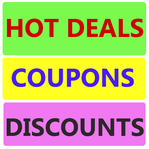 Online Deals - Hot daily Deals on clothes, gadgets, electronics etc (Amazon Coupons Electronics compare prices)