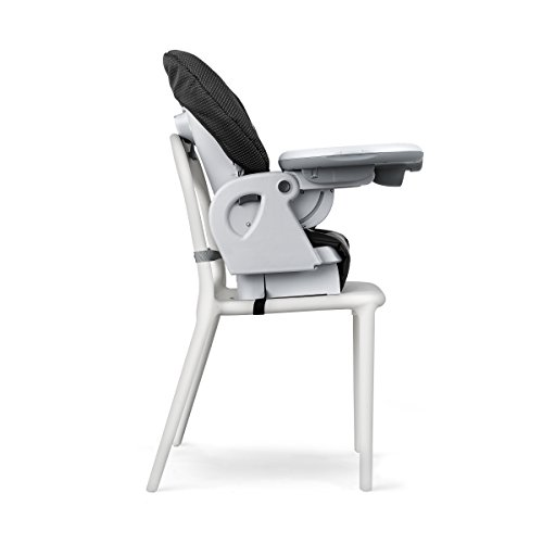 Chicco Progress Relax Highchair, Silhouette by Chicco (Image #6)