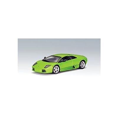 Kinsmart Lamborghini Murcielago LP 640 1/36 Scale in Lime Green: Toys & Games