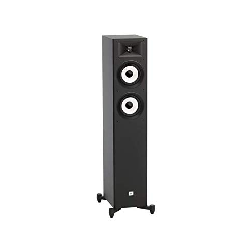 JBL Stage A170 (Black) Floorstanding Speaker (Single Speaker)