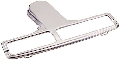 2049 Series - Eureka 25922-1 Bottom Plate, Double Slot Front TABS 1400 Series