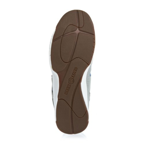 Henri Lloyd Deck Grip Profile II Sailing Shoes 2018 - Morning Cloud 3/36