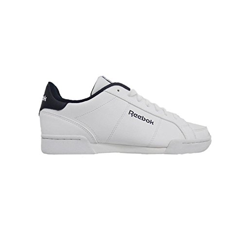 low shipping fee cheap price Reebok Men's Royal Belief Pro Fitness Shoes White (White / Collegiate Navy) discount purchase cheap footlocker finishline xrs33p