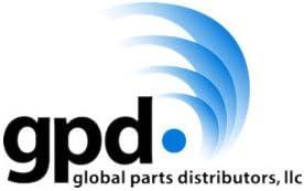Global Parts Distributors 06-10 Hummer H3 2311781