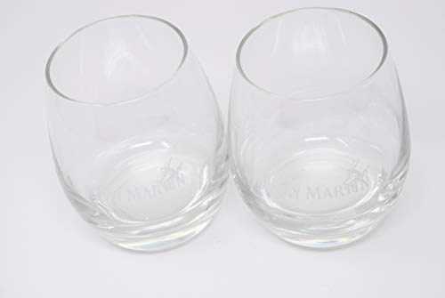 Remy Martin Glasses Set of - Martin Remy Cognac Vsop