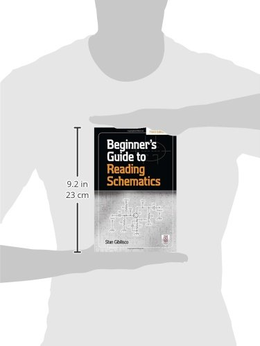 Beginner's Guide to Reading Schematics, Third Edition ... on quality control for dummies, transformers for dummies, programming logic for dummies, electrical wiring for dummies, boat wiring for dummies, hvac for dummies, electrical diagrams for dummies, troubleshooting for dummies, home wiring for dummies, electronics for dummies, blueprints for dummies, mechanical drawings for dummies, basic electricity for dummies, safety for dummies, robotics for dummies, microsoft office for dummies, problem solving for dummies, plumbing for dummies, hand tools for dummies, car wiring for dummies,